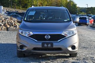 2012 Nissan Quest S Naugatuck, Connecticut 7