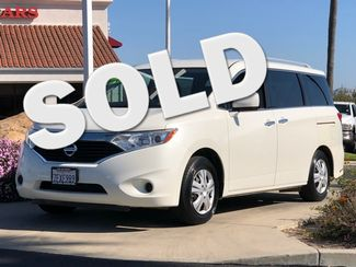 2012 Nissan Quest S   San Luis Obispo, CA   Auto Park Sales & Service in San Luis Obispo CA