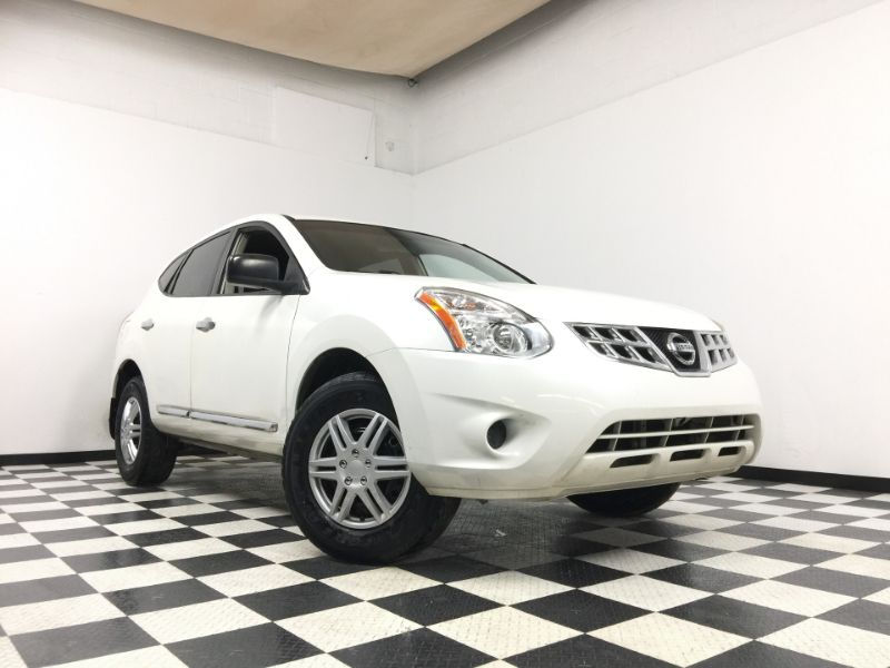 2012 Nissan Rogue *Easy Payment Options* | The Auto Cave in Addison