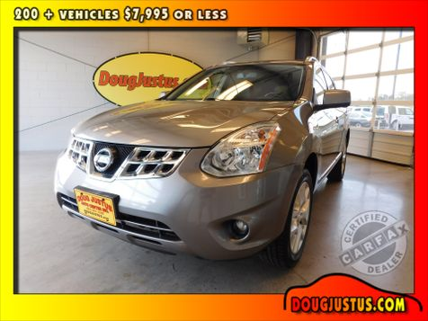 2012 Nissan Rogue SL in Airport Motor Mile ( Metro Knoxville ), TN