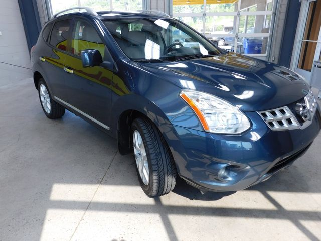 2012 Nissan Rogue SL in Airport Motor Mile ( Metro Knoxville ), TN 37777