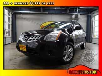 2012 Nissan Rogue SV in Airport Motor Mile ( Metro Knoxville ), TN 37777