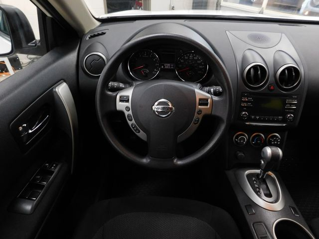 2012 Nissan Rogue S in Airport Motor Mile ( Metro Knoxville ), TN 37777