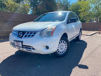2012 Nissan Rogue S in Albuquerque, NM 87106