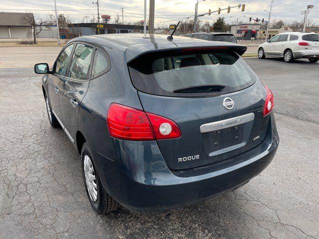 2012 Nissan Rogue S Bethany, OK