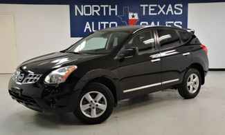 2012 Nissan Rogue S 1 OWNER in Dallas, TX 75247