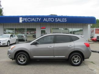 2012 Nissan Rogue S Dickson, Tennessee