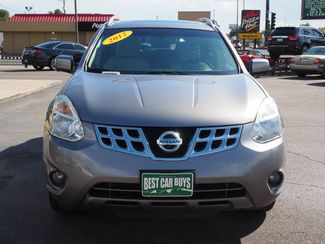 2012 Nissan Rogue SL Englewood, CO 1