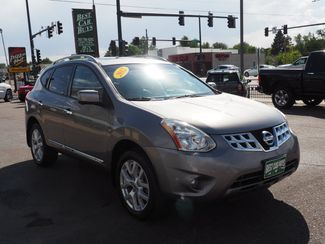 2012 Nissan Rogue SL Englewood, CO 2
