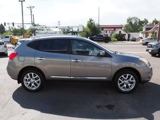 2012 Nissan Rogue SL Englewood, CO 3
