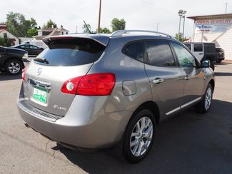 2012 Nissan Rogue SL Englewood, CO 5