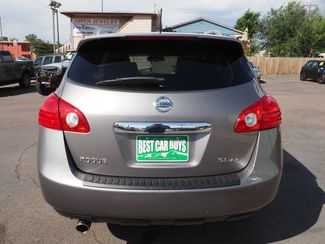 2012 Nissan Rogue SL Englewood, CO 6