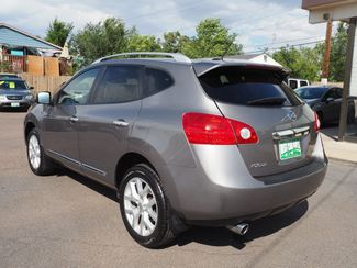 2012 Nissan Rogue SL Englewood, CO 7