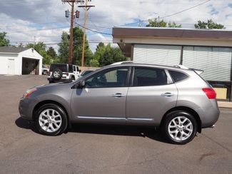 2012 Nissan Rogue SL Englewood, CO 8