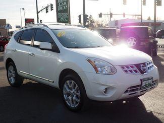 2012 Nissan Rogue SL Englewood, CO 2