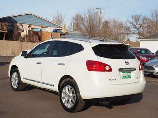 2012 Nissan Rogue SL Englewood, CO 7
