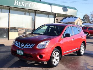 2012 Nissan Rogue S in Englewood, CO 80113