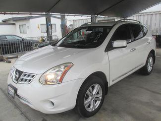 2012 Nissan Rogue SV Gardena, California