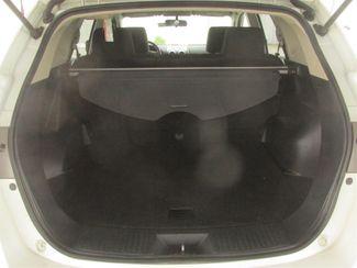 2012 Nissan Rogue SV Gardena, California 11