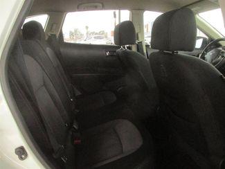 2012 Nissan Rogue SV Gardena, California 12