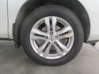 2012 Nissan Rogue SV Gardena, California 14