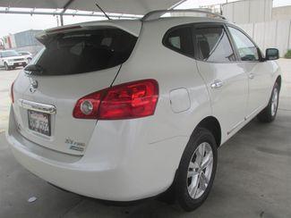 2012 Nissan Rogue SV Gardena, California 2