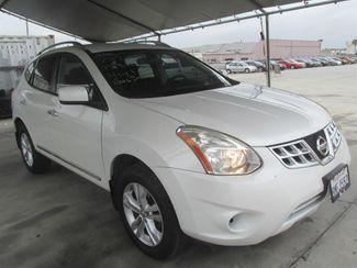 2012 Nissan Rogue SV Gardena, California 3