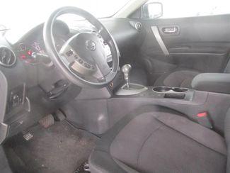 2012 Nissan Rogue SV Gardena, California 4
