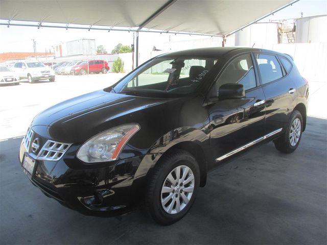 2012 Nissan Rogue S Gardena, California