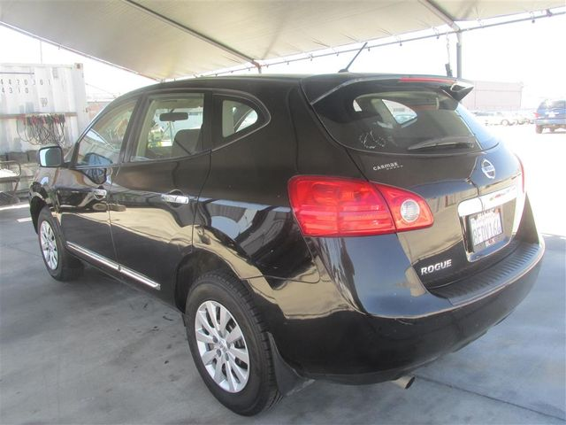 2012 Nissan Rogue S Gardena, California 1