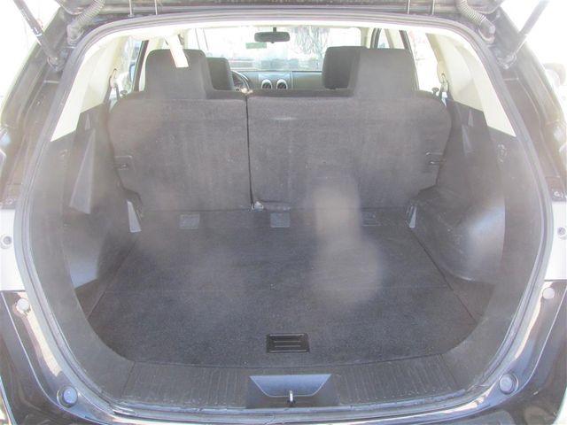 2012 Nissan Rogue S Gardena, California 11