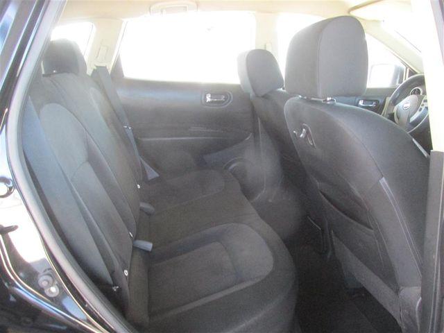 2012 Nissan Rogue S Gardena, California 12