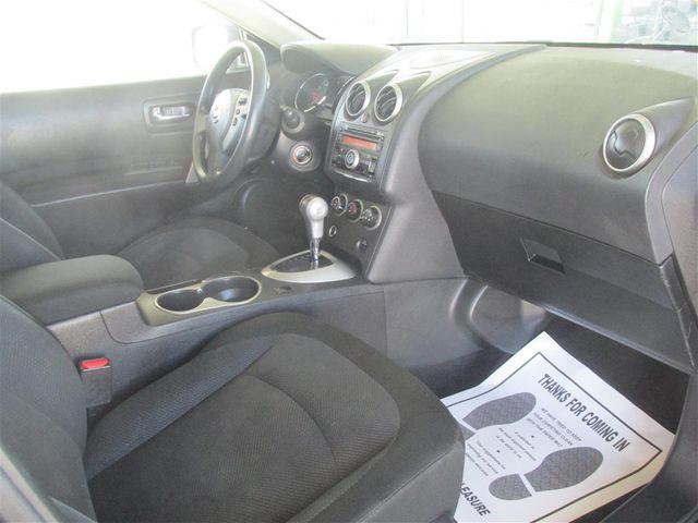 2012 Nissan Rogue S Gardena, California 8
