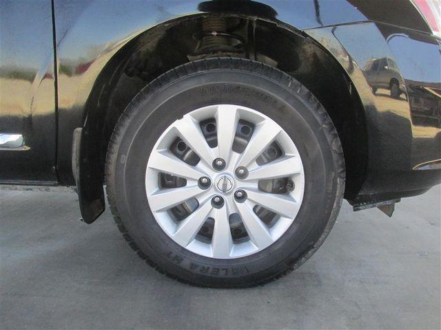 2012 Nissan Rogue S Gardena, California 14