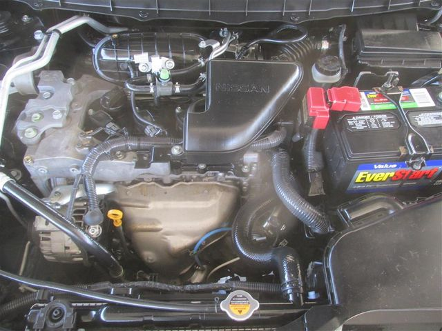 2012 Nissan Rogue S Gardena, California 15