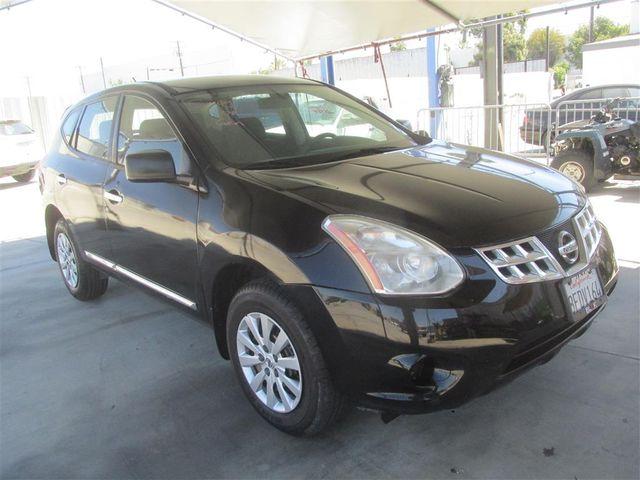 2012 Nissan Rogue S Gardena, California 3