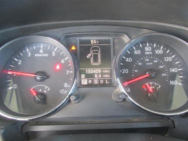2012 Nissan Rogue S Gardena, California 5
