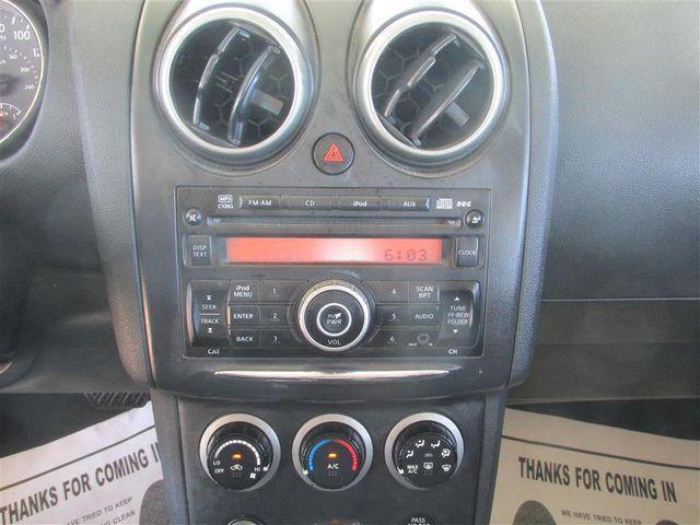 2012 Nissan Rogue S Gardena, California 6