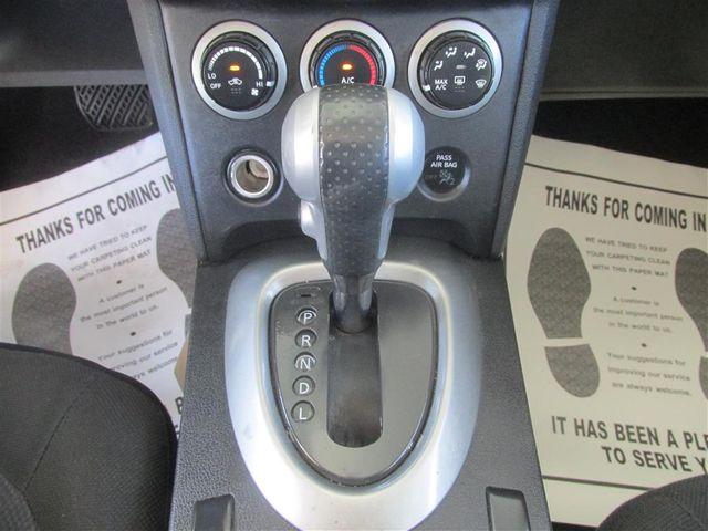 2012 Nissan Rogue S Gardena, California 7