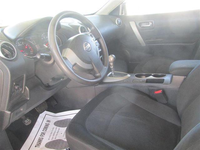 2012 Nissan Rogue S Gardena, California 4
