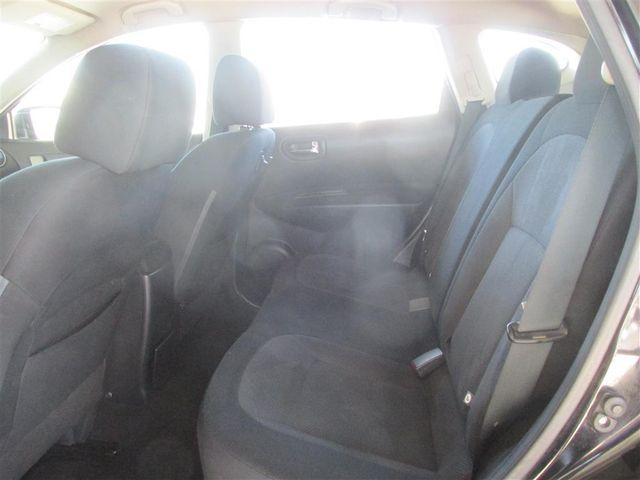 2012 Nissan Rogue S Gardena, California 10