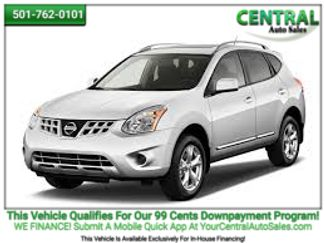 2012 Nissan Rogue in Hot Springs AR