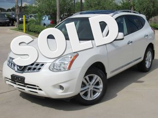 2012 Nissan Rogue SV | Houston, TX | American Auto Centers in Houston TX
