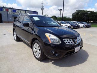 2012 Nissan Rogue in Houston, TX