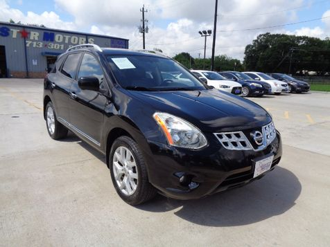 2012 Nissan Rogue SL in Houston