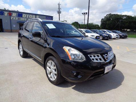 2012 Nissan Rogue SL in Houston
