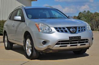 2012 Nissan Rogue SV in Jackson MO, 63755