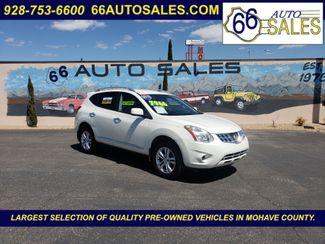 2012 Nissan Rogue SV in Kingman, Arizona 86401