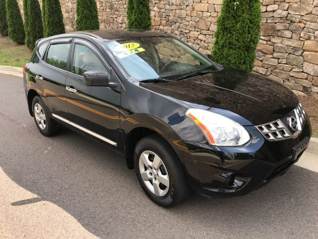 2012 Nissan Rogue SL Knoxville, Tennessee 1
