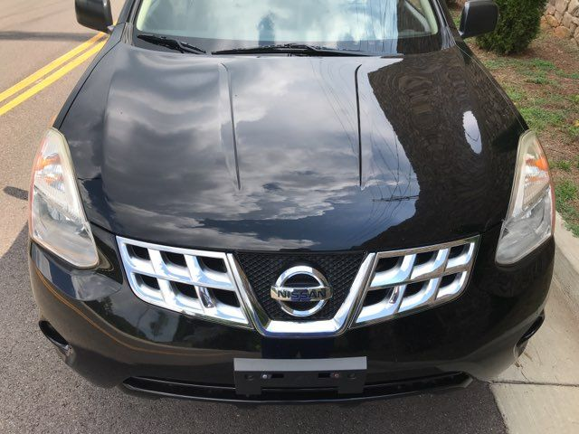 2012 Nissan Rogue SL Knoxville, Tennessee 2